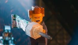 lego movie villain