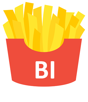 Business Intelligence as common as fries