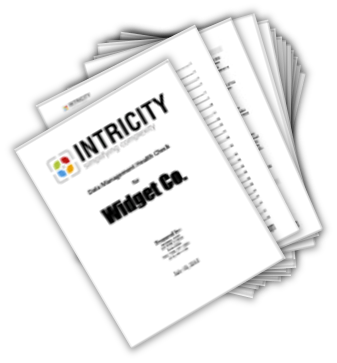 Intricity Documentation