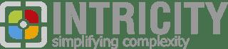 Intricity Logo Vector