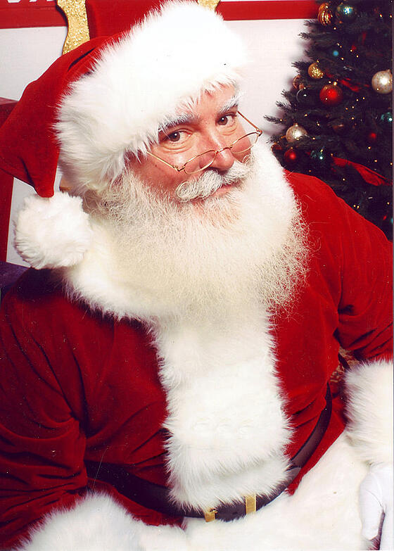Intricity Business Intelligence Solution Helps Santa Claus Become More Efficient