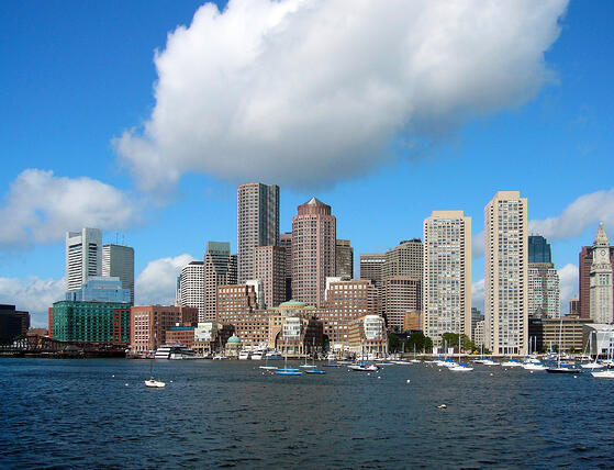Intricity Opens Office in Boston, MA