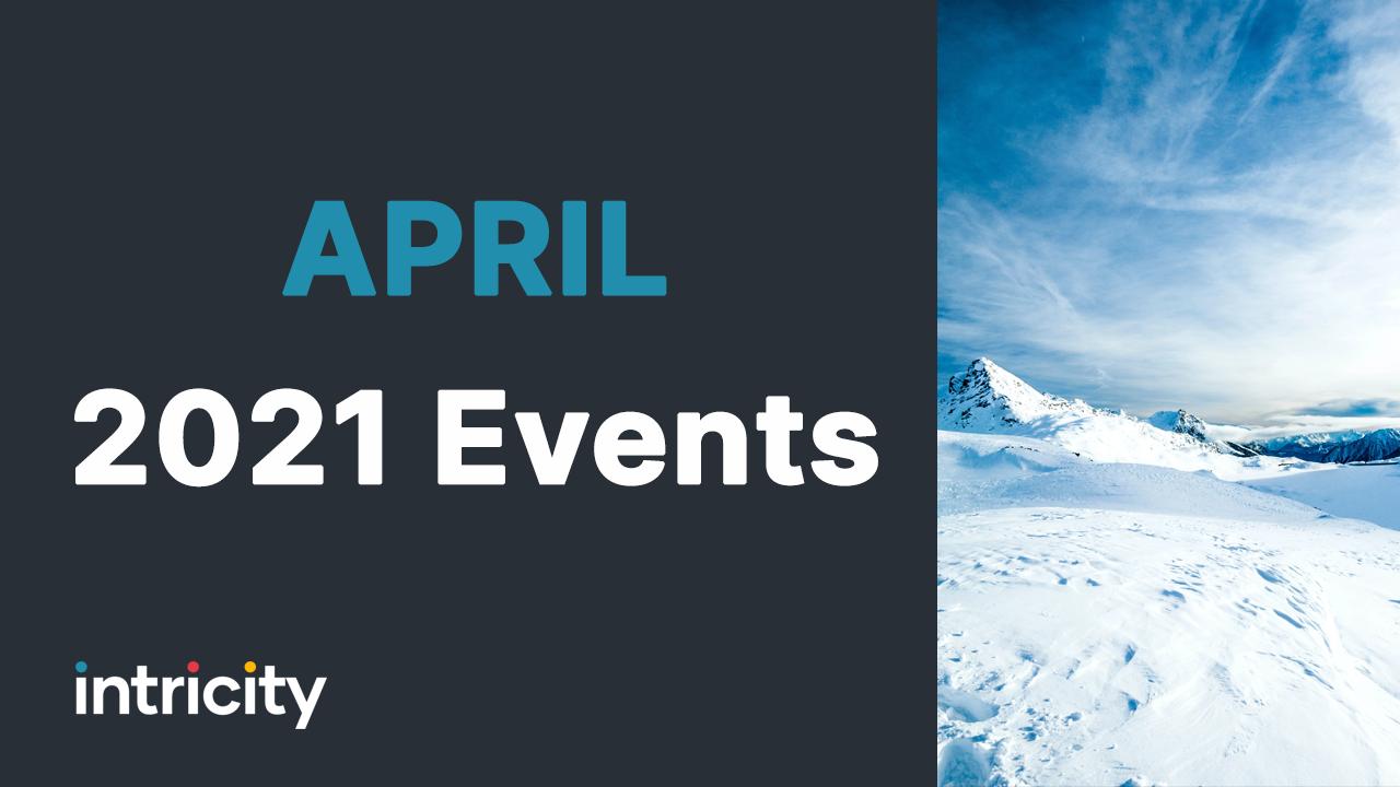 April Blizzard Forecasted