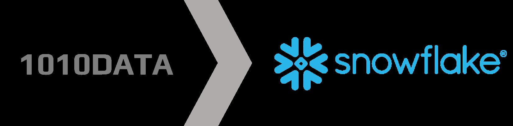 CASE STUDY: 1010Data Conversion to Snowflake