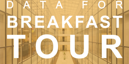 INTRICITY Joins Snowflake's Data for Breakfast 2020 Tour