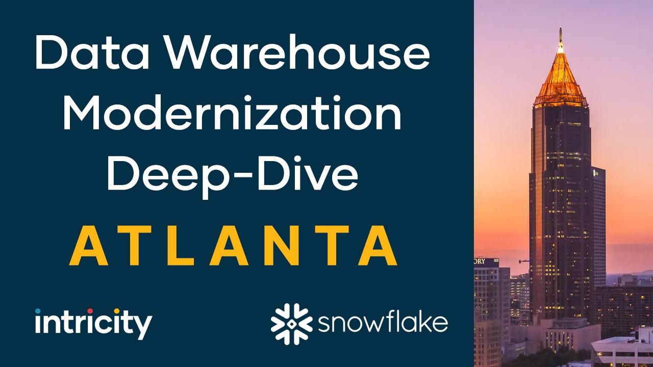 DW Modernization Atlanta