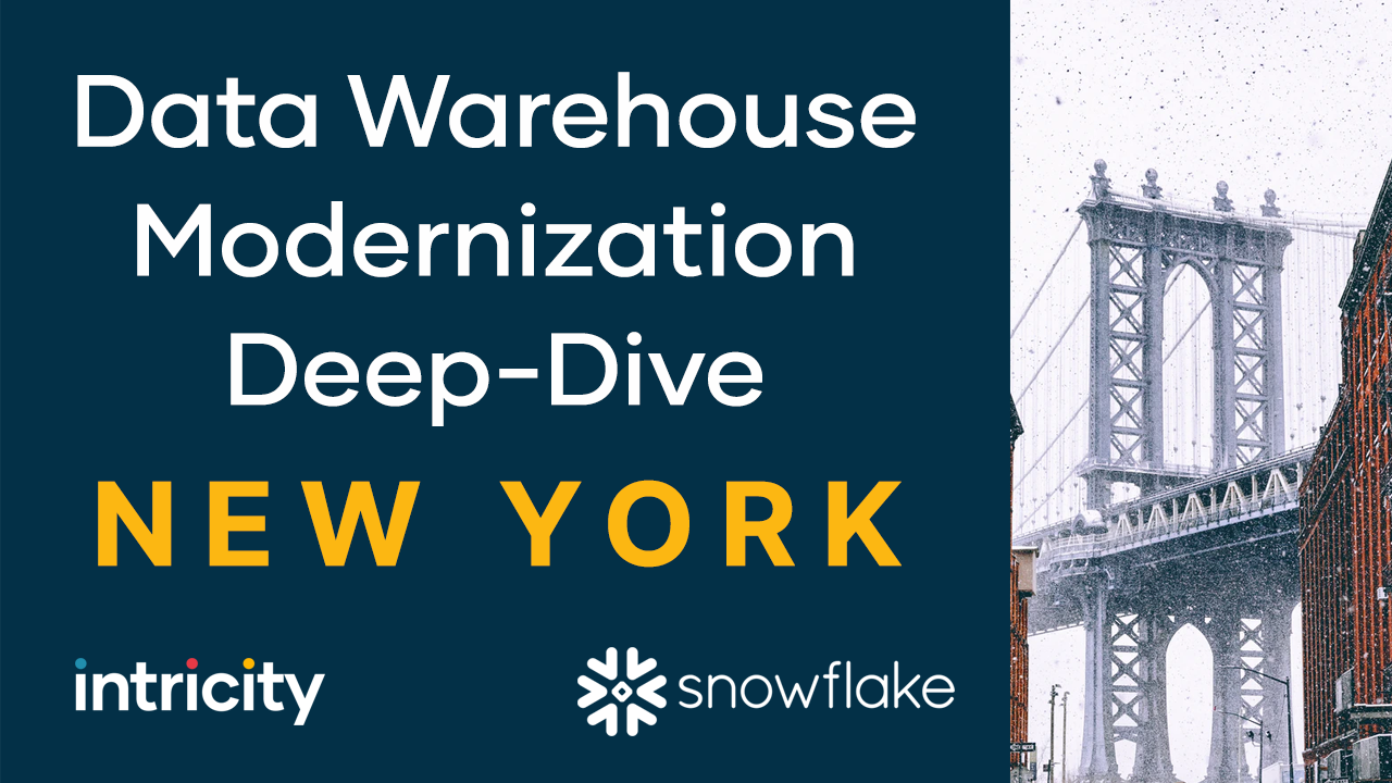 DW Modernization NYC