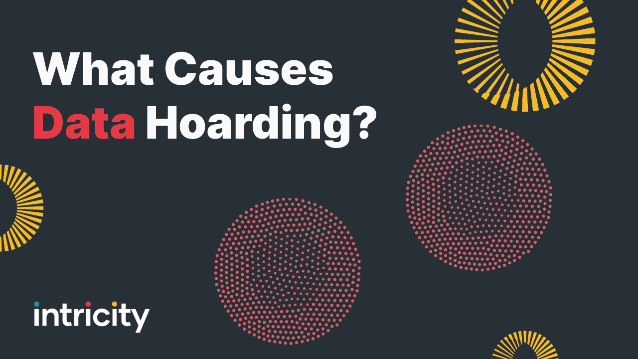 What Causes Data Hoarding?