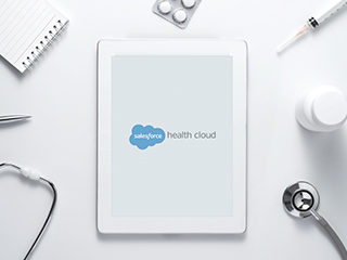 Salesforce Health Cloud: Putting Patients at the Center of Their Care