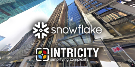 NYC Snowflake Workshop - INTRICITY