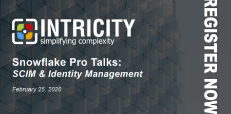 Upcoming Webinar – Snowflake Pro Talks: SCIM and Identity Management