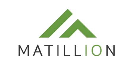 INTRICITY FORMS PARTNERSHIP WITH MATILLION - INTRICITY