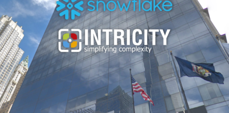 Snowflake Workshop on March 21st - INTRICITY