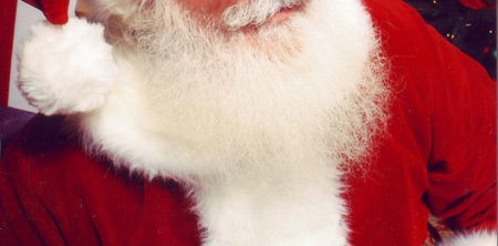 Intricity Business Intelligence Solution Helps Santa Claus Become More Efficient - INTRICITY