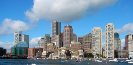 Intricity Opens Office in Boston, MA - INTRICITY