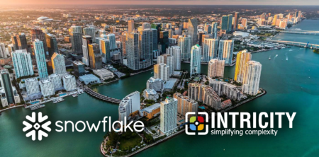 INTRICITY ANNOUNCES WORKSHOP IN MIAMI