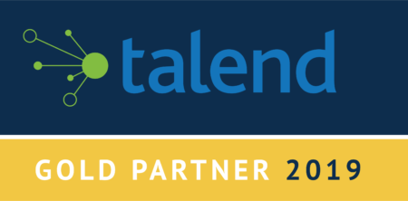 INTRICITY FORMS PARTNERSHIP WITH TALEND