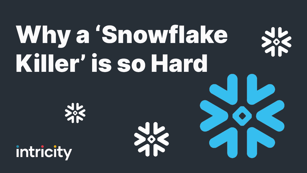 Why a 'Snowflake Killer' is so Hard
