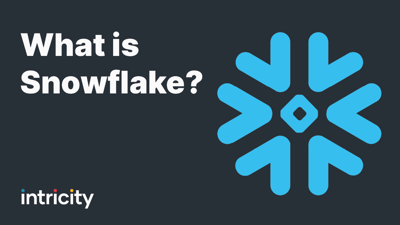 What is Snowflake?