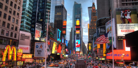 Intricity Nominated to New York's Fastest Growing Private Companies - INTRICITY